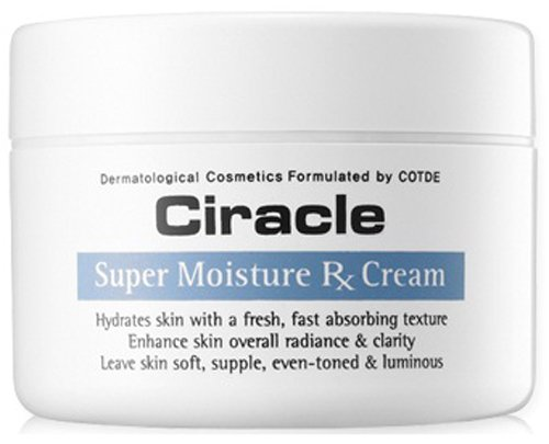 Ciracle Super Moisture Rx Cream