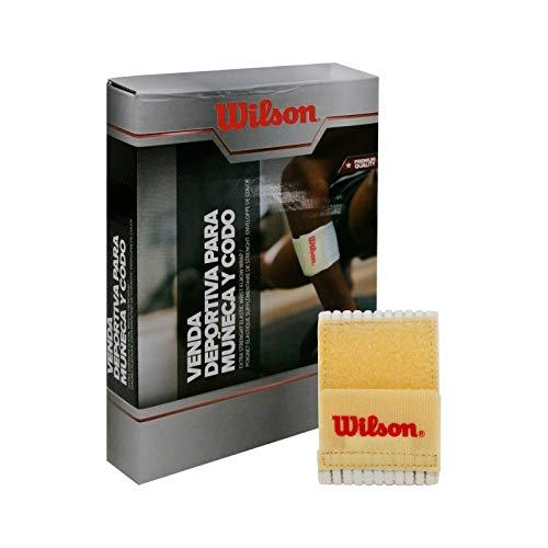 Vendas Elasticas Deportivas marca Wilson