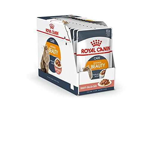 Royal Canin Food for Cats intenso bellezza