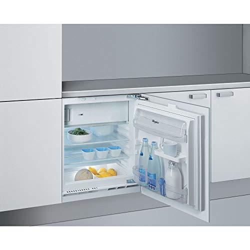 Réfrigérateur encastrable Whirlpool ARG913A+ - Table top encastrable - 129 litres - - Dégivrage automatique - Classe A+ / Intégrable
