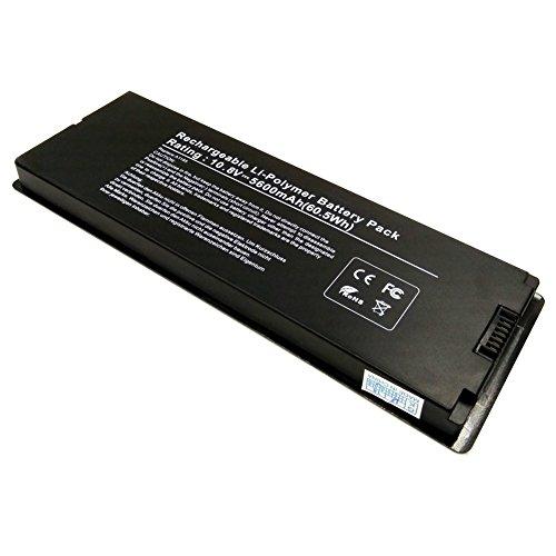 7xinbox A1185 Ersatz Akku Batterie für MacBook Pro 13 inch A1181 MA254 MA255 MA472 MA561 MA566 MA700 MA701 MB061 MB062