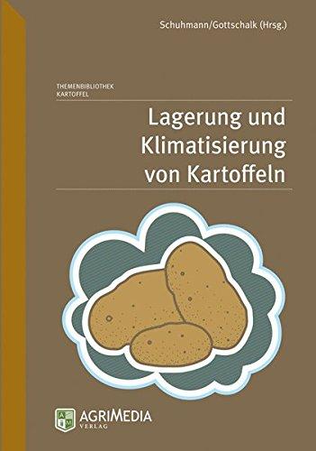 Lagerung und Klimatisierung von Kartoffeln