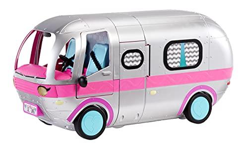 LOL Surprise OMG Glamper Fashion Camper with 55+ Surprises...