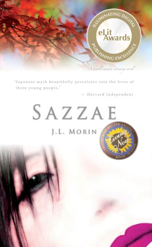 Book: Sazzae by J L Morin