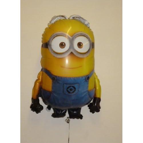 30 Pollici Despicable Me sventare il palloncino - Balloon Minion - Dave (CS126) [Toy]