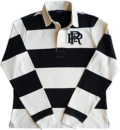 Polo Ralph Lauren Damen Sweatshirt Gr.M, Polo Black