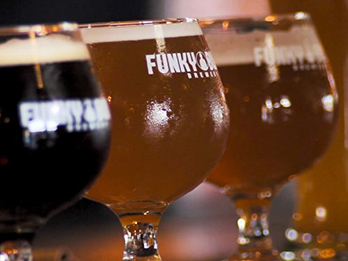 A craft beer lovers heaven at Funky Buddah in Fort Lauderdale