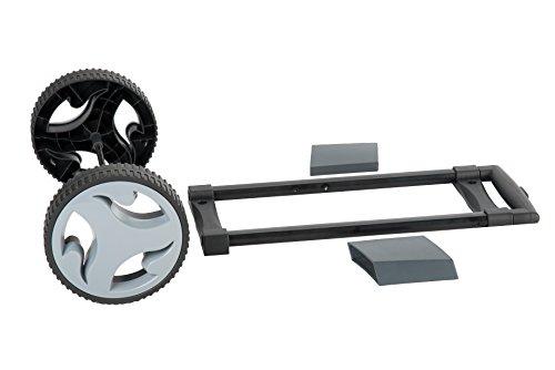 Landmann Pantera Kit Transport-, schwarz, 63x 51x 20cm
