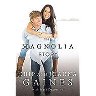The Magnolia Story