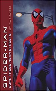 Down These Mean Streets (Spider-Man (Pocket Star))