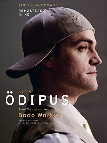 Bodo Wartke - König Ödipus