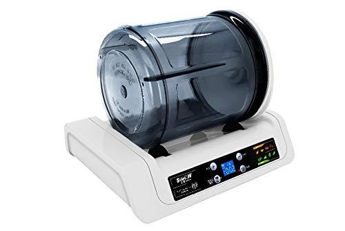 220 V Aspiradora eléctrica alimentos Máquina vinagre