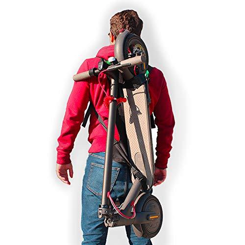 Trotback | Wantalis | Un producto revolucionario para transportar tu scooter