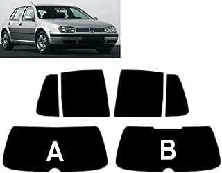 Sunwan Film teint/é pour vitres de voiture Noir fum/é 15/% VLT 0,75 x 6 m