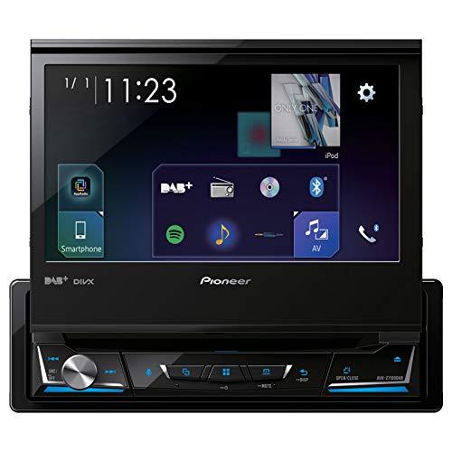 Pioneer Moniceiver AVH-Z7100DAB