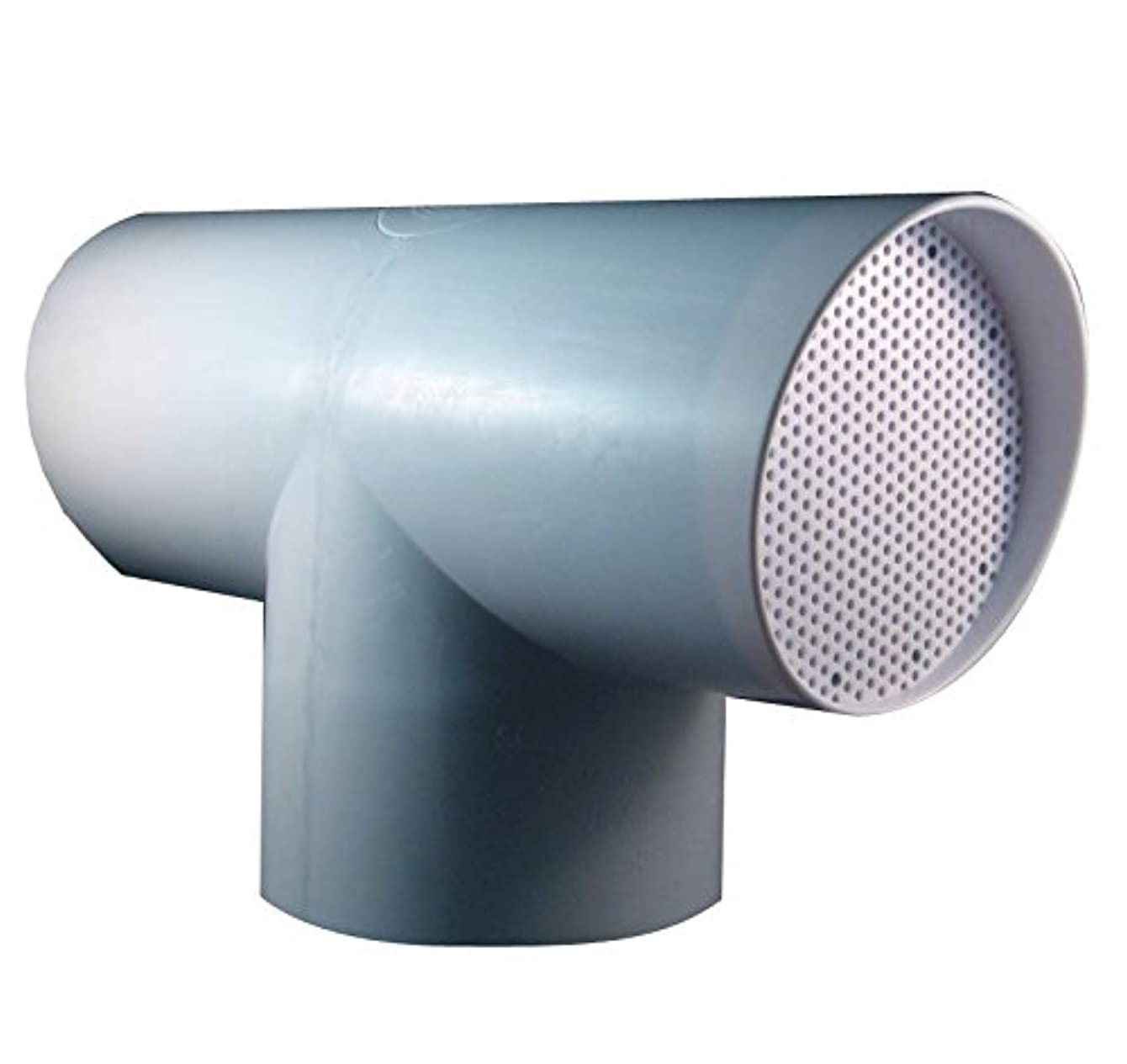 WLV-4 Disposable Vent Pipe Filter (3