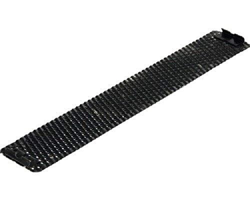 Knauf Ersatzblatt für Raspelhobel – Metall-Schleifgitter für Kanten-Hobel zum Abschleifen unregelmäßiger Ränder bei Gipskarton- und Gipsfaser-Platten, 250-mm, sehr scharf
