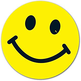 Best smiley face car decal Reviews