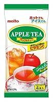 名糖 アップルティー 4本入