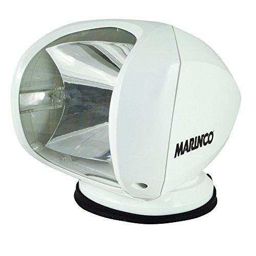 Marinco Spl-12W Wireless Spot Light 100 12/24V White review