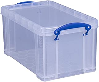 Really Useful Box 8 Litre Clear