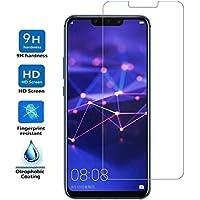 Electronica Rey Protector de Pantalla para Huawei Mate 20 Lite, Cristal Vidrio Templado Premium