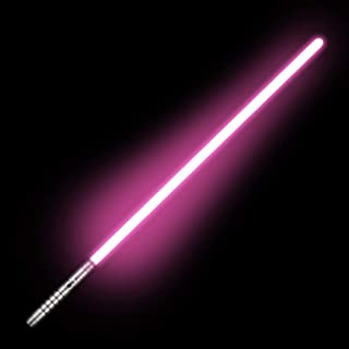 Lightsaber RGB 11 Colors Changing Metal Aluminum Hilt, Series Light Saber with 3 Mode Sound,for Adults, Support Real Heavy...