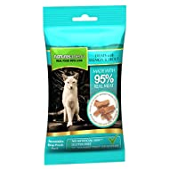Natures Menu Cat Treats Salmon and Trout 12x60g