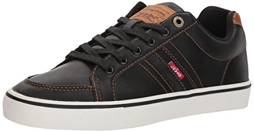 Levis Leather Shoes for Men