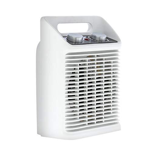 KUKEN Calefactor Vert.rect.1000/2000w.