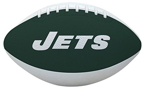 NFL New York Jets Hail Mary Football