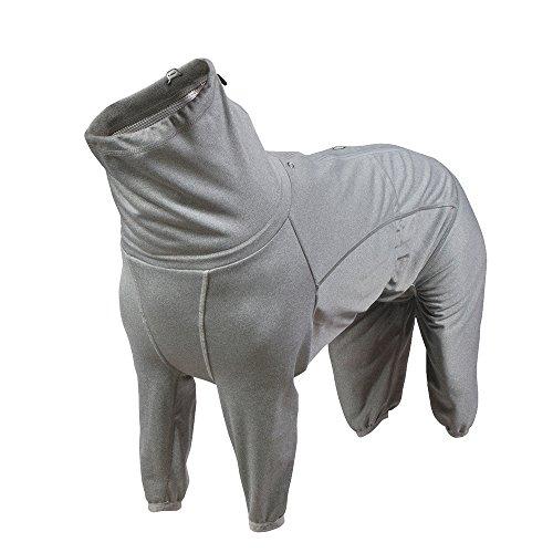 Hurtta Body Warmer Hundebody Carbon-Grey, 20M, Carbon Grey
