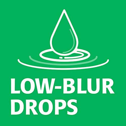 Refresh Tears Lubricant Eye Drops, 0.5 Fl Oz (2 Count)