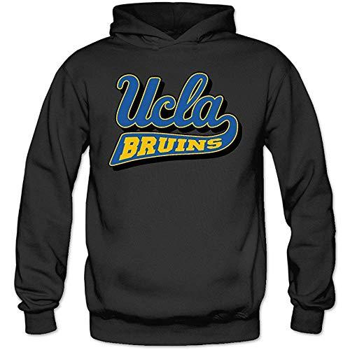 NR Gilbert Joyce Women's Crew-Neck Pullover Sweatshirt NCAA University of California Los Angeles UCLA Bruins XXXL