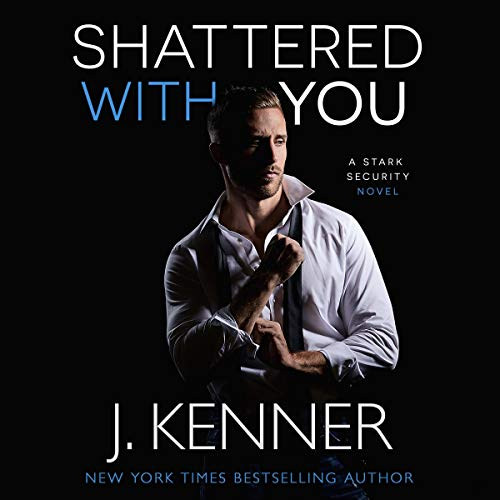Shattered with You cover art