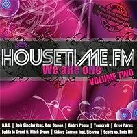Vol. 2-Housetime.FM
