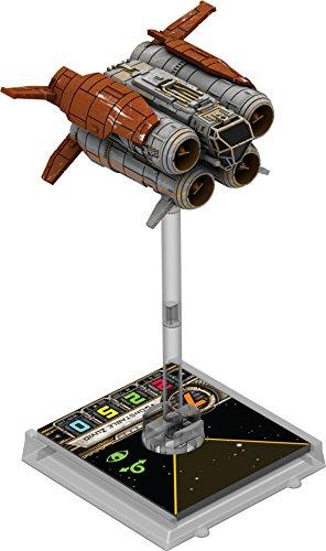 Giochi Uniti GU543 X-Wing - Quad Jumper