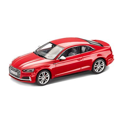 Audi S5 Coupé 1:43 Misanorot