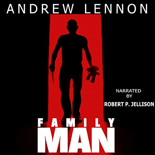 Family Man audiobook cover art