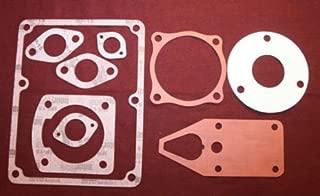 Fit Maytag Gas Engine Motor Model 92 M 31 11-111 Single Cylinder Gasket Set Hit Miss