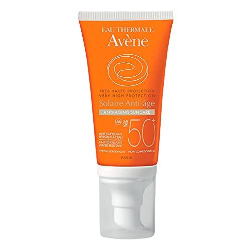 Avene Trattamento Solare Anti Age Spf50+ - 50 ml