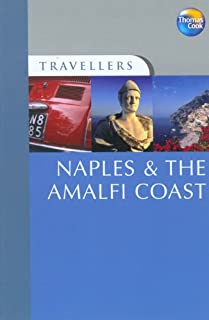 Travellers Naples & the Amalfi Coast, 3rd: Guides to destinations worldwide (Travellers - Thomas Cook)
