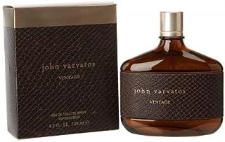 John Varvatos Vintage for Men -125ml, Eau de Toilette,