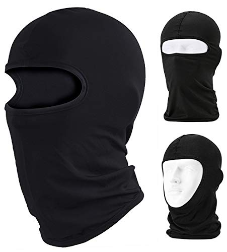XINGZHE Balaclava UV protection Windproof Full Face Mask