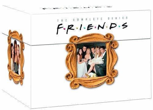Friends Superbox - Die Jahre 1994-2004 (41 Discs)(exklusiv bei Amazon.de)