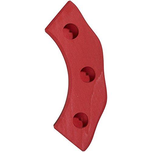 Coccinelle 522872 anniversaire de vague rouge