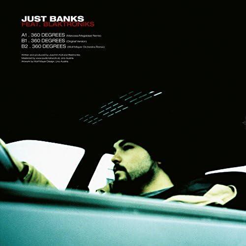 Just Banks feat. Blaktroniks