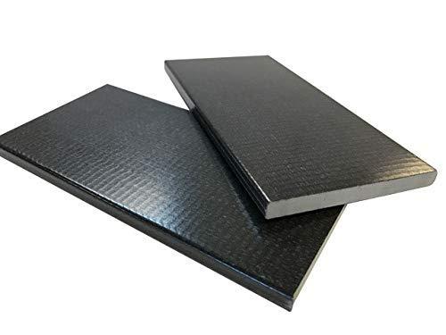 Sunniland Patio 2 1/2' x 5' Fiberglass Spring Plates for Patio Swivel Rocker -2 Pack