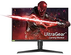 QHD resolution : watch games come to life with vibrant QHD clarity and Detail; The precise 2460 x 1440 resolution and impressive 31.5 inches screen size combine for a thrilling, immersive gaming experience NVIDIA g sync compatible : this monitor supp...