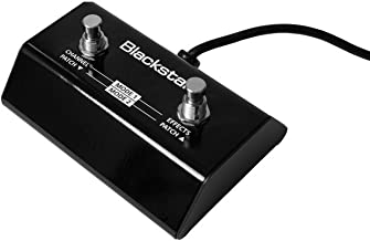 Blackstar IDCOREFS11 Footswitch for Core 20 & 40 Guitar Combo Amp, 2W